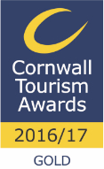Cornwall Tourism Awards 2016/2017